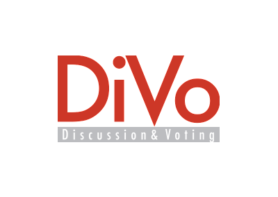 DiVo – Discussion&Voting per Smart Communities