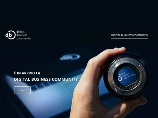 Digital Business Community