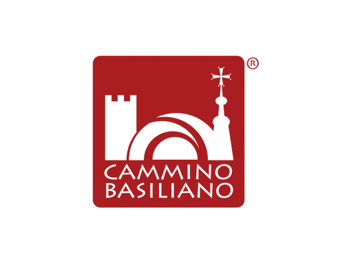 Cammino Basiliano – logo design